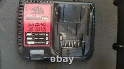 Clé Impact Gun Sans Fil De La Batterie Mac Tools 18v
