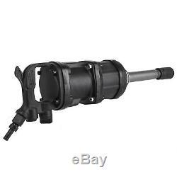 Clé Pneumatique À Usage Intensif 5800n Pour Pistolet À Clé À Impact Pneumatique À Entraînement Industriel. M