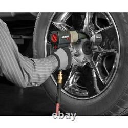 Couple Extrême 1/2 Dans Air Impact Wrench Driver Gun Pneumatic Socket 1000 Ft Lbs