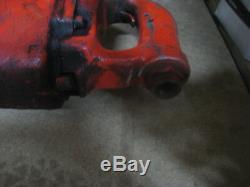 Cp Chicago Pneumatic 1 Drive Pneumatic Air Impact Key Gun Livraison Gratuite