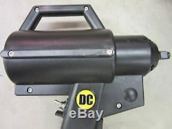DC Impact Gun Clé Électrique Portable Rechargeable 1/2 Portable Drive 425 Pi Lb