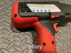 Enclenchez Le Pistolet À Clé D'impact 18v Ct6850 Ni-cad