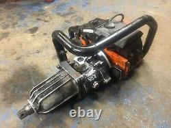 Essence Impact Wrench Gun Airtec 1 Drive