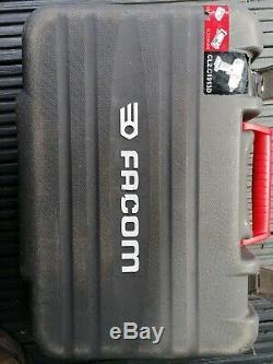 Facom 1/2 Po Clé À Chocs Standard, Arme À Feu Impact, Cl2. C1913