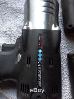 Facom 1/2 Pouce Batterie Impact / Clé / Pistolet Sans Fil
