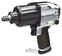 Facom Ns. Pistolet À Percussion En Aluminium À Entraînement Par 1400f 1/2 Drive 1490nm