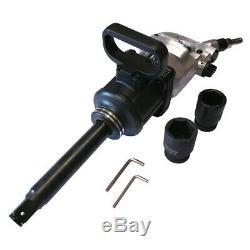 Heavy Duty 1 Air Drive Clé À Chocs Ensemble Commercial Pneumatique Usine Socket Gun