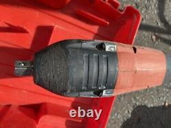 Hilti Siw 22t-a Cordless Impact Wrench Gun Nut Runner 2068