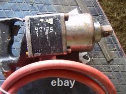 Ingersol Rand Impact Wrench Gun Ressemble À 2920b1