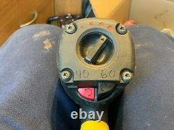 Ingersoll Rand 1 Clés À Chocs (roue Guns) Paire
