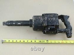 Ingersoll Rand 1 Drive Air Impact Heavy Gun, Clé