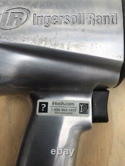 Ingersoll Rand 236 1/2 Drive Clé D'impact Gun 1/2 Drive Air Great Condition