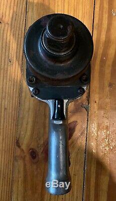 Ingersoll Rand 271 1 Impact Pneumatique Pistolet À Air Clé 1 Pouce Vintage Drive Ir