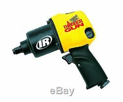 Ingersoll Rand Air Impact Wrench Pistolet Thunder 1/2 Pouce Usage Super Réglable Nouveau