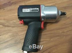 Ingersoll Rand Ir 1/2 2135qxpa Quiet Drive Gun Impact Clé