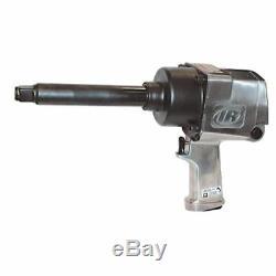 Ingersoll-rand (ir 261-6) 3/4 Impact De L'air Clé Pistolet Outil Avec 6 Anvil Extended