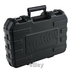 Kielder 18v batterie Au Lithium De Couple De 700nm De Couple De Clé De L'impact Sans Fil De 1/2 Pouce