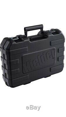 Kielder Pince À Percussion 18v 1/2 Pouce Pistolet Sans Fil 700nm 2x 4.0 Batterie Au Lithium