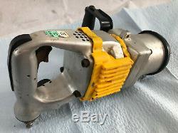 Kuken Kw-3800 Pro 1 Pneumatique Clé À Chocs Air Rattle Gun. Fabriqué Au Japon