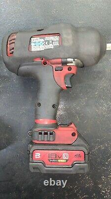 Mac Impact Gun Wrench Driver Tools 18v Mac Impact Gun Wrench Driver Tools 18v Mac Impact Gun Wrench Driver Tools 18v Mac Impact
