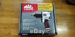 Mac Outils 1/2 Clé À Chocs Air Mpf970501 Aluminium Pneumatique Gun 1/2 Pouces
