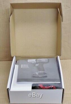 Mac Outils 1/2 Percussion À Batterie Clé Gun 10.8v Nouveau (bwp050c)