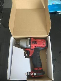 Mac Tools 10,8v 1/2 Dr Impact Wrench Gun