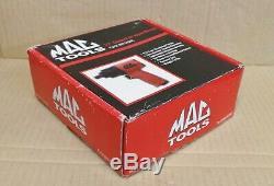 Mac Tools 1/2 Compact Drive Clé À Chocs Pistolet À Air Double Hammer (awp550bc) Nouveau