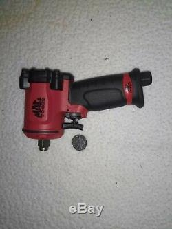 Mac Tools 1/2 Drive Mini Air Impact Clef Des Armes À Feu Stubby Court Awp050m Minuscule