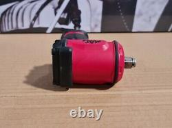 Mac Tools Mini Air Impact Gun 1/2 Clé 10 000/min RPM Performance Awp050m