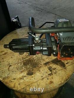 Maître Airtec 35 Essence 1 Inch Impact Wrench Nut Gun Nut Runner