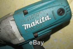 Makita Tw0350 1/2 Clé À Chocs Nut Runner 110v Whiz Pistolet