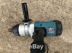 Makita Tw1000 1 Impact Gun Clé 120v