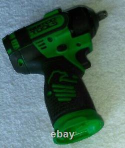 Matco Tools Brushless16v 3/8 Pistolet À Chocs Haute Puissance Mcl1638hpiw