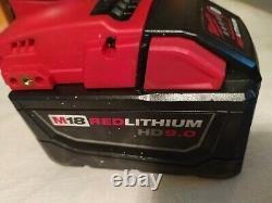 Milwaukee Fuel M18 3/8 Pouces Clé À Impact Compact &, M12-scrwdriver