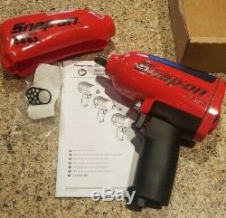 New Snap On 1/2 Super Duty Impact Gun Clé Mg725a