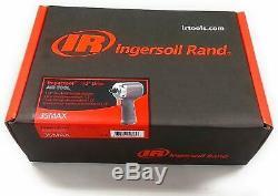 Nouveau Ingersoll Rand 35max 1/2 Entraînement Stubby Impact Gun Clé Compact Ultra