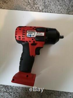 Nouveau Snap On Tools Sans Fil 3/8 Gun Impact De La Rrp £ 750 Clé