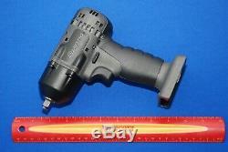 Nouveau Snap-on 18 V 3/8 D'entraînement Monsterlithium Gun Metal Gris Clé À Chocs