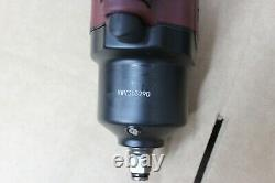 Nouveaux Outils Matco 1/2 Drive Air Impact Gun Wrench Mt2779 Bourgogne 1600 Ft-lbs