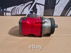 Outils Mac Air Impact Gun 1/2 Clé 6 500/min (rpm) Haute Performance Mpf990501