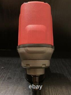 Outils Mac Awp038 Titanium 3/8 Drive Compact Air Impact Wrench Gun 3 Speed