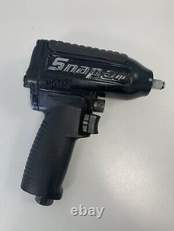 Outils Snap-on Mg325 Clé De Pistolet À Impact Aérien 3/8 Édition Limitet