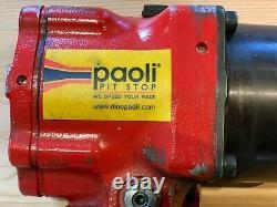 Paoli Dp 197 1 Clé À Chocs De Roue Gun