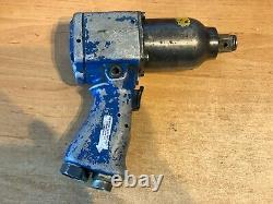 Paoli Dp 34 3/4 Pistolet De Roue D'impact