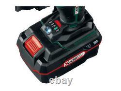 Parkside 20v Cordless Impact Wrench 1/2 Impact Drive Ratchet Rattle Nut Gun