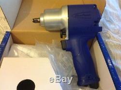 Pistolet À Air Comprimé À Air Comprimé Bluepoint 3/8 At370 Neuf Vendu Par Snapon