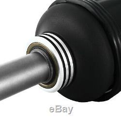 Pistolet À Clé À Impact Pneumatique À 1 Entraînement, 6800nm, 3200 Tr / Min, Manche Long Pour Entraînement, 1 Pouce