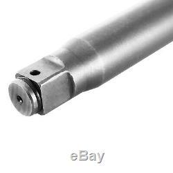 Pistolet À Clé À Impact Pneumatique À Usage Intensif Pro 1 Nez Long 6800n. M 5010 Ft. KG