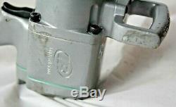 Pistolet À Clé Pneumatique Ingersoll Rand 295a À 1 Entraînement Pour Usage Intensif - Pneumatique
